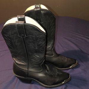 Women Durango cowboy boots